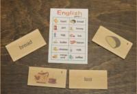 Englischspiel, Sammlung aus 24 Spielen