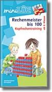 Rechenmeister bis 100 Kopfrechentraining ab Klasse 2