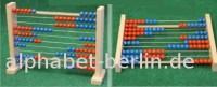 Abacus, Zählrahmen, Rechenrahmen 100er