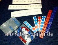 Starter Set Mathematik Rechen Bis 20
